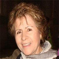 Lilia Rahaian