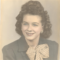 Patsy Ann Bauman