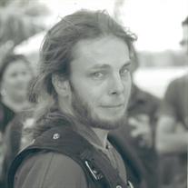 Mr. Mark Allen Porter