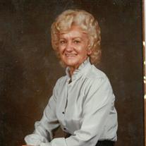 Roxie Maybell Mizich