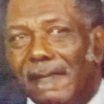 Mr. Thomas Henry