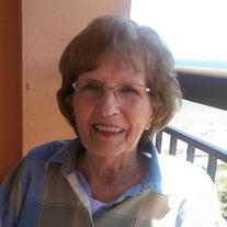 Dolores Jane Dalton