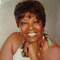 Joyce Marie Parks
