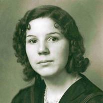 Dorothy Tillotson Wellard Black