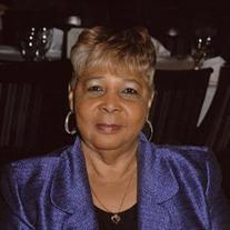 Dorothy Jean Carson