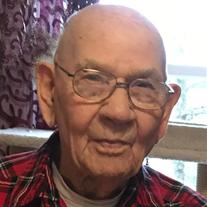 Donald W.  Christianson