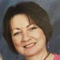 Diana Maria VanderHoogt