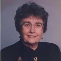 Naomi Jean Heidner