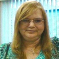 Rebecca Susan Randolph