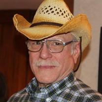 Dennis Lee Wahl