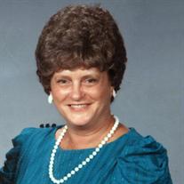 Mary C. Underwood