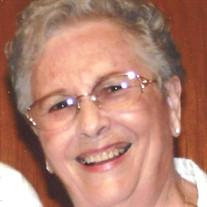 Dorothy Colene Wetherill
