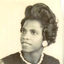 Beulah  Mae Porter