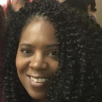 Ms Terri Bennett