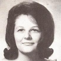 "Virginia ""Jennie"" Lee Adams"