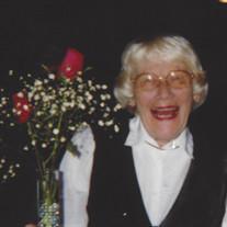 Joan Wickstrom