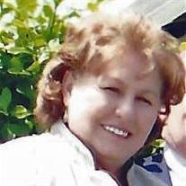 Mrs. Janie Skelton