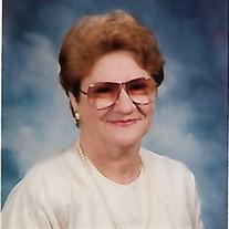 Kay  Maureen Floyd Stephens