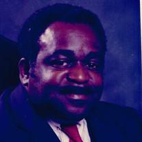 Benjamin  Harold  Robertson  Sr.