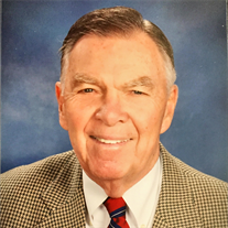 Joseph R. Johnson Jr