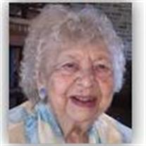 Mabel Beatrice Grissom