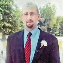 Stephen Elroy Rhodes II