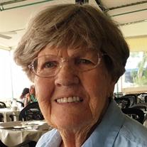 Margaret M. (Crowley) DeFede