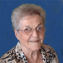 Hazel Hebert Griffin
