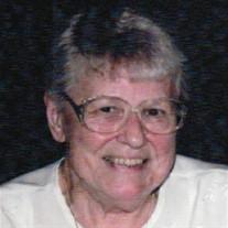 Lillian Masters