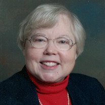 Martha R. Davidson