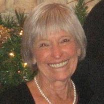 Peggy Jane Ferguson