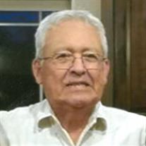 Mr.  John Gonzales