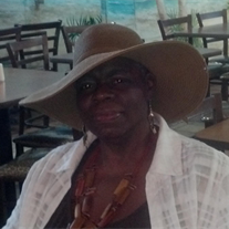 Joyce Anita Hargrove
