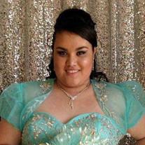 Stephanie Guadalupe Beltran