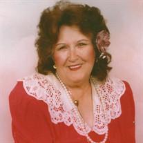 Ruby Mae Edwards Balero