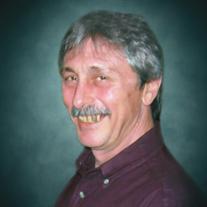 Robert Phil Thompson