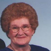 Carolyn JoAnn Johnson