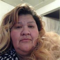 Josie Janet Rodriguez
