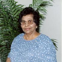 Mrs.  Sheila Persaud
