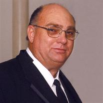 Eugene Joseph Larroux