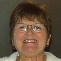 Caroline H. Aloisio