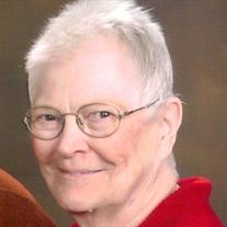 Kaye S. Rader