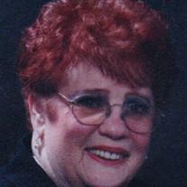 Mrs. Mildred  E. Hooper