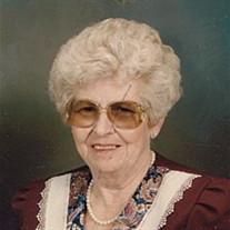 Beatrice Irene Bookwalter