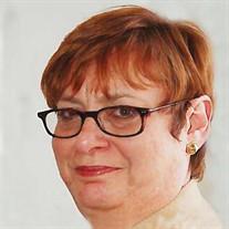 Marilyn Alter Mallery