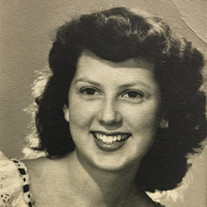 Carmen Cecelia Green