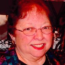 Janice L. Dovin