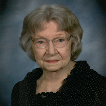 Doris Mae Arbo Robertson