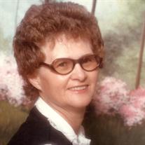 Willie Juanita Campbell