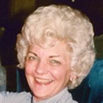 Virginia Lee Rodgers